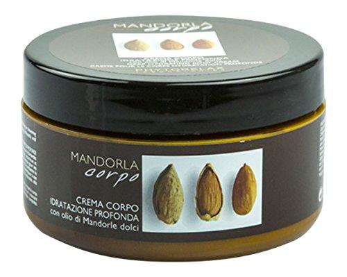 Mandorla Phytorelax Crema Corpo Idratazione Profonda 300 ml
