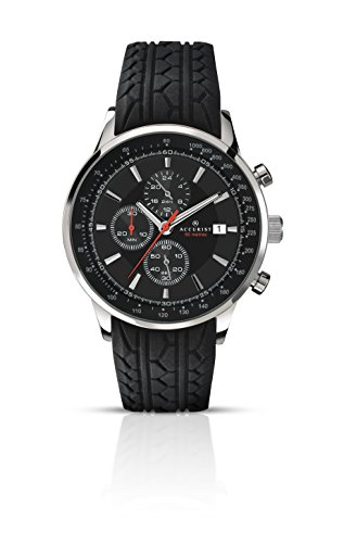 accurist-mens-quartz-watch-with-black-dial-chronograph-display-and-black-rubber-strap-700101