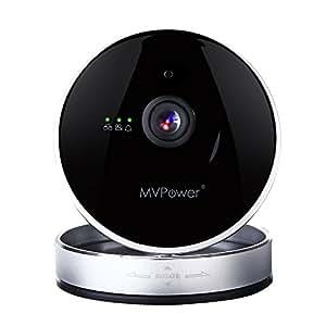 mvpower cam ra sans fil 1280x720p hd wifi ip pour la s curit de la maison surveillance vid o. Black Bedroom Furniture Sets. Home Design Ideas