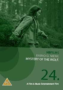 Mystery Of The Wolf [DVD] by Tiia Talvisara