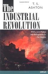 The Industrial Revolution, 1760-1830 (OPUS)