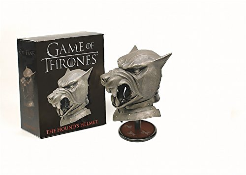 Game Of Thrones. The Hound's Helmet (Game of Thrones - Deluxe Mega Kit)