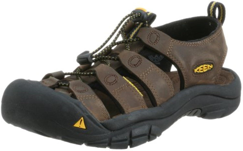 Keen NEWPORT M Herren Geschlossene SandalenKeen Newport Sandalen Outdoor Walking Billig und erschwinglich Im Verkauf