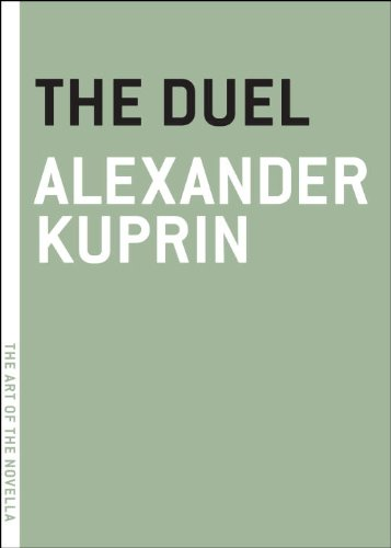 The Duel (The Art of the Novella) (English Edition)
