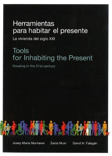 Herramientas para habitar el presente: La vivienda del siglo XXI (FUNDACIÓ POLITÉCNICA DE CATALUNYA)