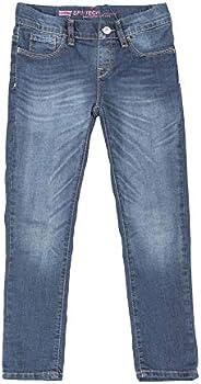 Carrera Jeans - Jeans per Bambino e Bambina, Tinta Unita