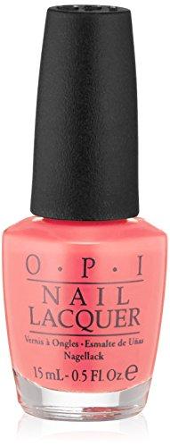 OPI Elephantastic Pink, 15 ml