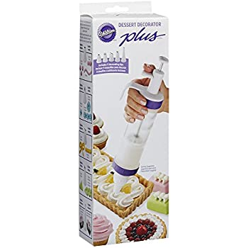 Wilton Dessert Decorator Plus