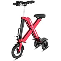 Scooter eléctrico para Bicicletas eléctricas, batería de Litio multicinética Inteligente, para Coche, Patinete