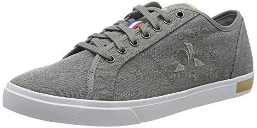 Le Coq Sportif Verdon, Zapatillas para Hombre, Gris (Grey Denim Grey Denim),...