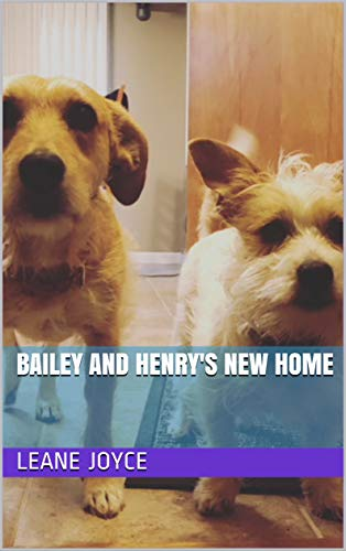 Bailey and Henry's New Home (English Edition)