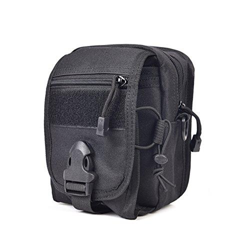 Freizeit männlichen Outdoor-running Rucksack/Multifunktions-Taschen/ Reiten Pocket A