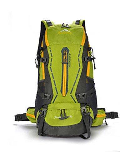 GXS Wandern Camping Outdoor Reise Bergsteigen Taschen Schulter Riding Blau - blau