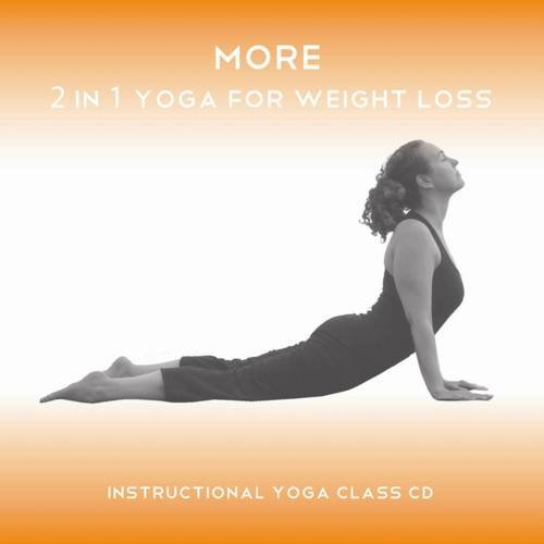 More 2in1 Yoga for Weight Loss: Instructional Weight Loss Yoga Class