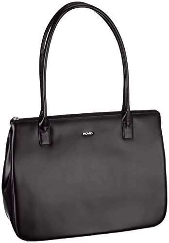 Picard Damen PROMOTION5 Shopper, Schwarz), 38x29x11 cm -