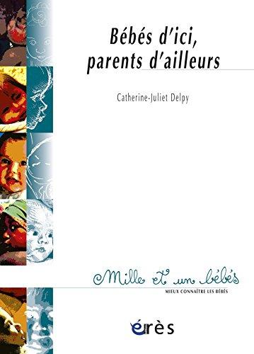 Bébés d'ici, parents d'ailleurs - 1001 bb n°54 (Mille et un bébés)