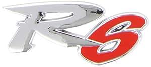 Sumex Log1642 Race Sport-Logo-R6 69 X 33 mm