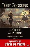 Le Siège de pierre - Les Chroniques de Nicci, T3 - Format Kindle - 9791093835273 - 14,99 €