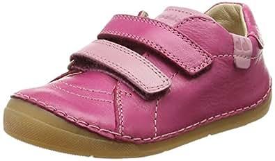 33f6af4c03e Froddo Baby Girls Shoes Fuchsia G2130095, Baby Girls' Walking Baby ...