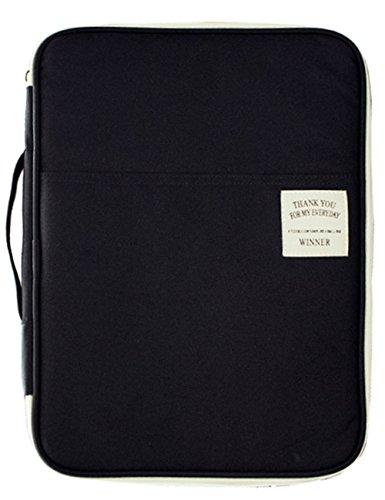 mygreen-universal-travel-gear-organizer-electronics-accessories-bag-document-file-bag-large-black