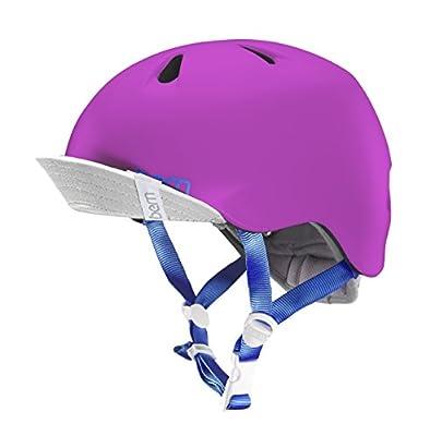 Bern Girl's Nina Bike Helmet by Bern