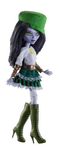 Mystixx Kalani Zombie Doll Set