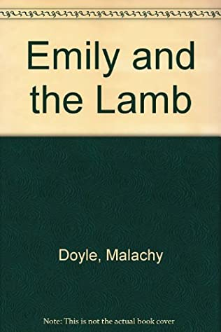 book cover of Emily and the Lamb