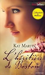 L'héritière de Boston : T3 - The Bride Trilogy