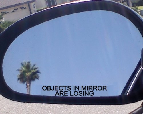 2-mirror-decals-objects-in-mirror-are-losing-for-isuzu-amigo-ascender-rodeo-trooper-vehicross-pickup