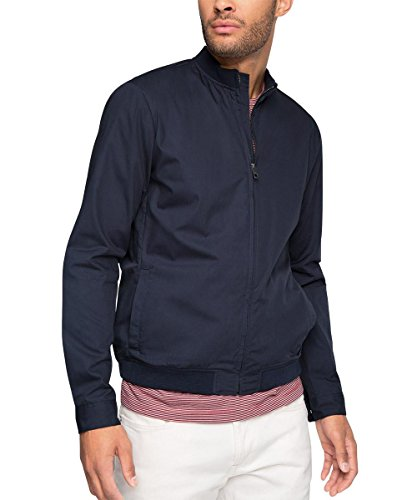 ESPRIT Collection Herren Jacke 046eo2g013-Shirt Jacket