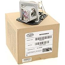 Alda PQ Original, Lámpara de proyector para LG BX286 Proyectores, lámpara de marca con PRO-G6s viviendas