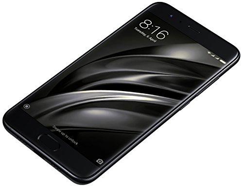 Xiaomi Mi 6 EU 64G pantalla 5.15'' [Versión Española] Negro