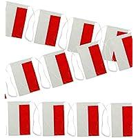 DISBACANAL Bandera plástico Cantabria