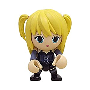 DEATH NOTE Misa Amane Anime Trexi Figure 6