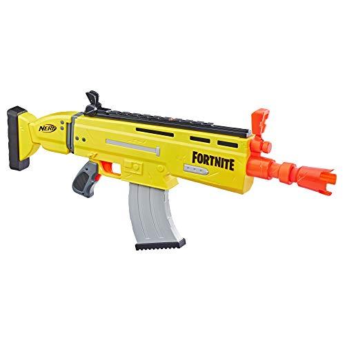 Nerf -  Fortnite Ar (Hasbro E6158EU4)
