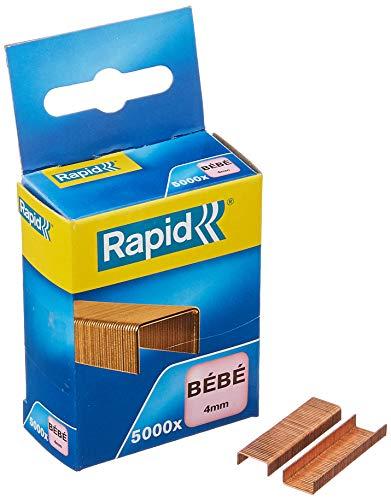 Rapid BÉBÉ 11974685 Agrafes