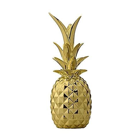 Bloomingville Deko Ananas