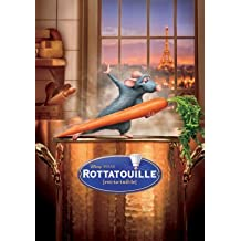 RATATOUILLE – Finnish Imported Movie Wall Poster Print - 30CM X 43CM Brand New Disney