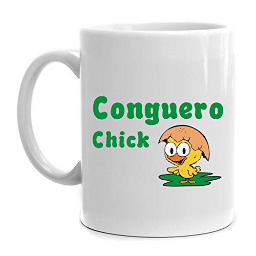 Eddany Conguero chick - Tassen