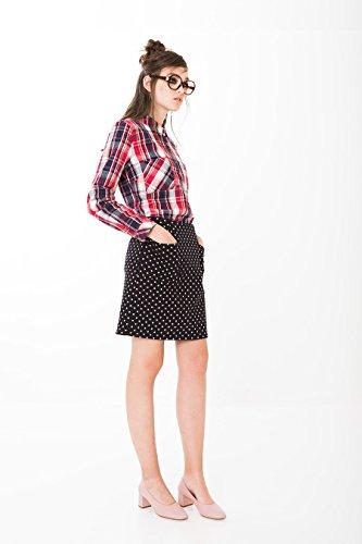 KLING - Camicia -  donna rosso S