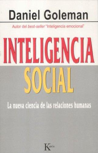 Inteligencia social (Ensayo)