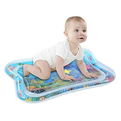 Neborn 2019 kreative Dual Verwenden Spielzeug Baby Aufblasbare Klopfte Pad Baby Wasser Kissen Prostata Wasser Kissen Pat Spielzeug