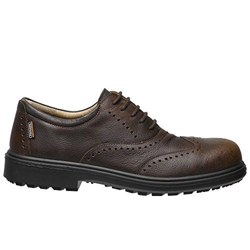 PARADE 07OSAKA*48 15 Chaussure de sécurité basse Pointure 47 Marron