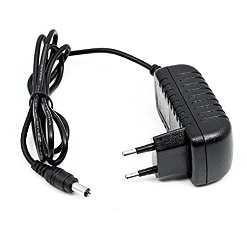 QUMOX 12V 1A 12W Netzstecker AC Adapter für LED Band oder RGB 1a Power Adapter
