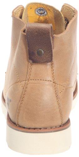 Caterpillar Davis, Boots homme Beige (Desert)