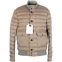 Moncler CL Beige Chaberton Coat Size 2 / M / 48/38 U.S.