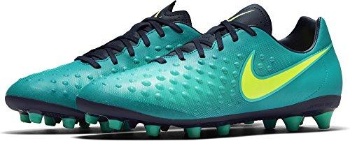 Scarpe Da Calcio Nike Mens Magista Onda Ii Ag-pro Blu