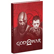 God of War: Prima Collector's Edition Guide