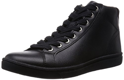 Superga 4531-Bycu, Scarpe Low-Top Unisex Adulto, Nero (Full Black), 45 EU