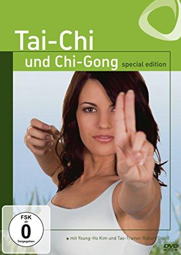 Bild von Tai Chi & Chi Gong mit Young-Ho Kim und Robert Stooß [Special Edition]